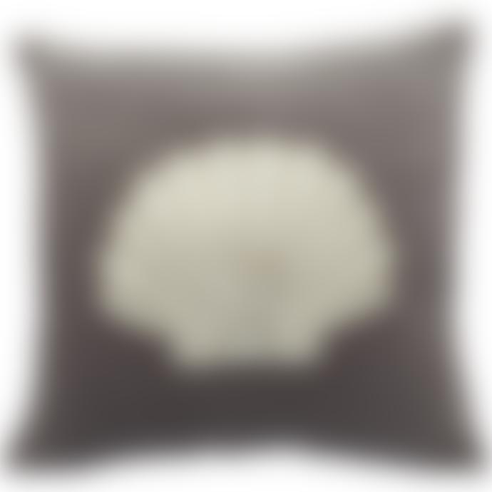 A la Velvet Cushion Shell