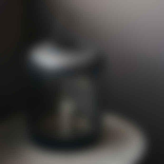 House Doctor Lantern, Pamal, Black Antique
