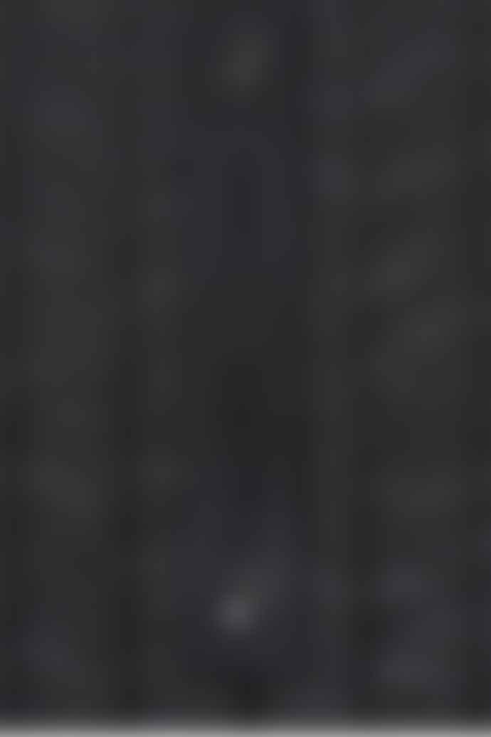 Rains Black 1833 Unisex Liner Jacket