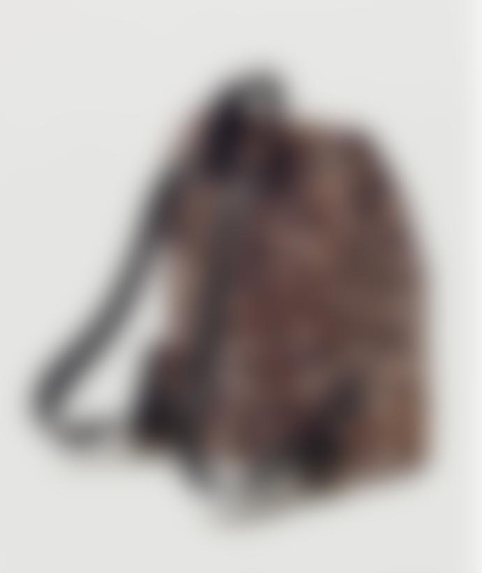 Estella Bartlett  Mini Copperfield Backpack - Leopard
