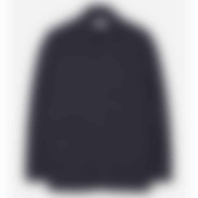 Universal Works Bakers Jacket Navy