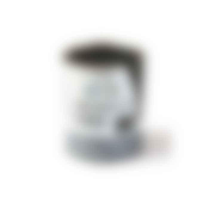 Chalk Paint™ by Annie Sloan Graphite Chalk Paint By Annie Sloan 1 Litre Pot