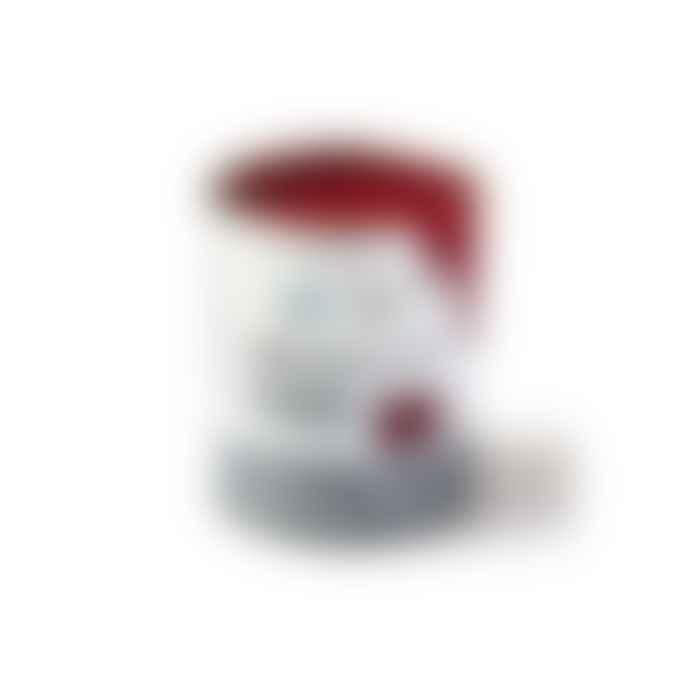 Chalk Paint™ by Annie Sloan Burgundy Chalk Paint By Annie Sloan 1 Litre Pot