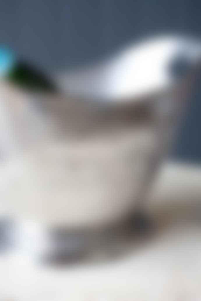 SHC Cotswold Grey Champagne Bucket Nickel