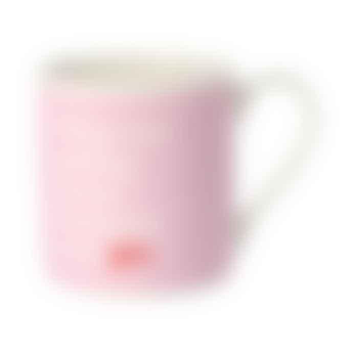 MS Mugs Pink Someone Send Gin Mug