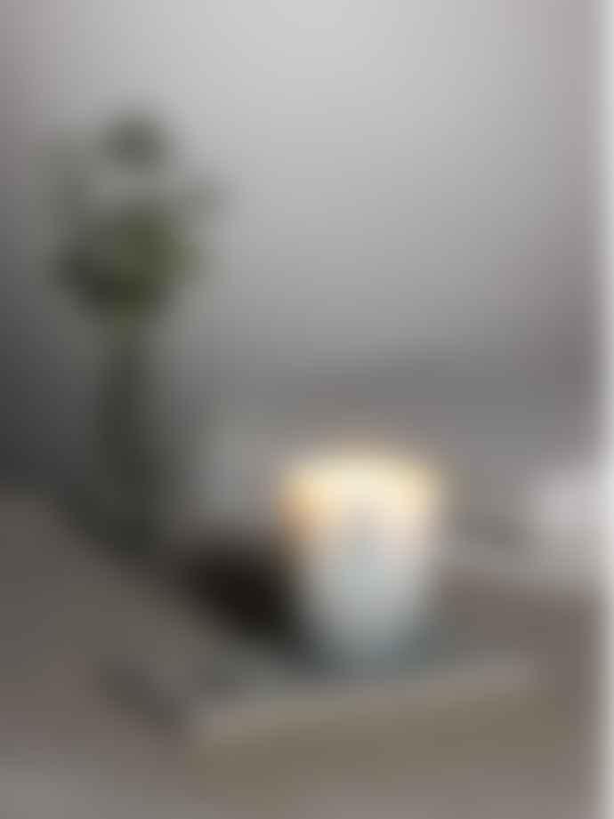 Aery Before Sleep Lavender Eucalyptus Aromatherapy Candle