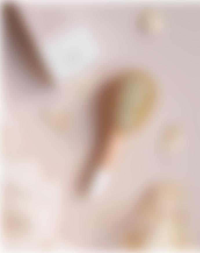 Bachca Boar Nylon Bristles Detangling and Smooting Brush - Small