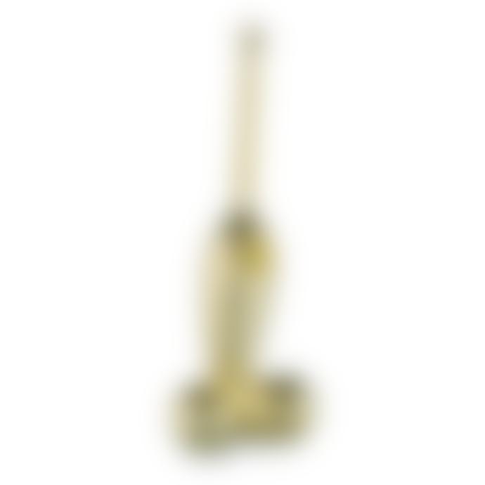 Alessi Firebird 2.0 Piezo Lighter Gold