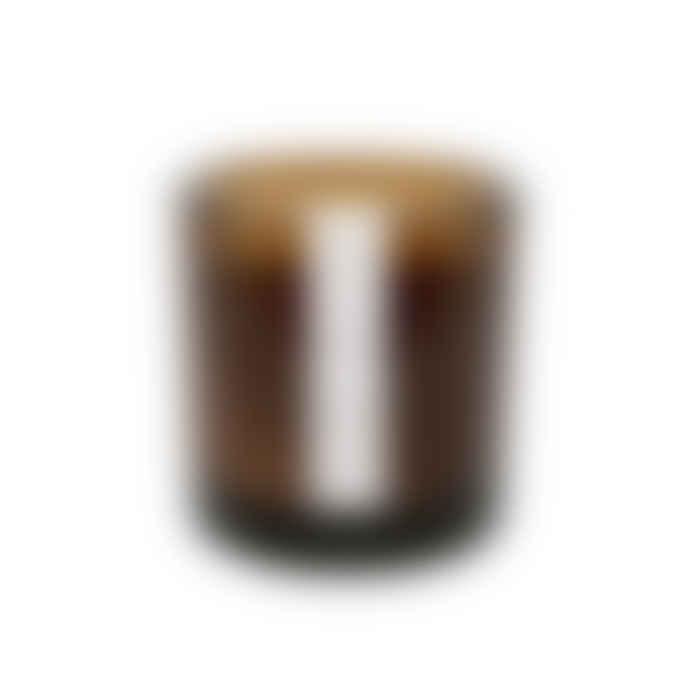 WXY Amber Candle - Smoked Rose & Sumatran Pine