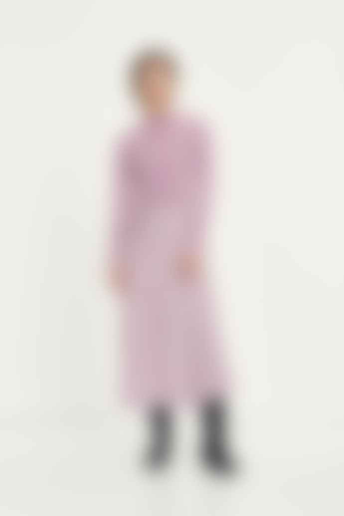 SamsoeSamsoe Lilac Alsop Skirt