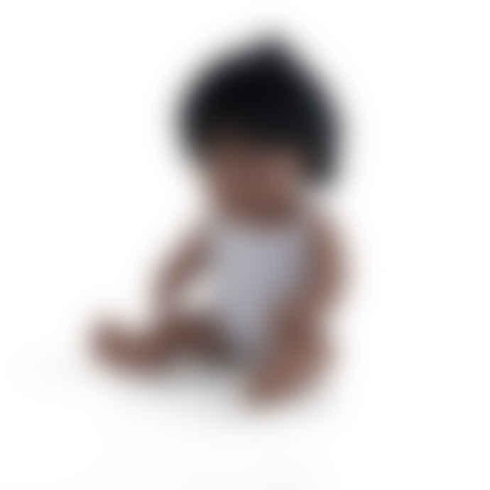 Miniland Latino Boy Doll