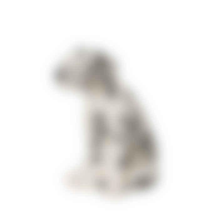 ByOn Pongo Dalmatian Figure