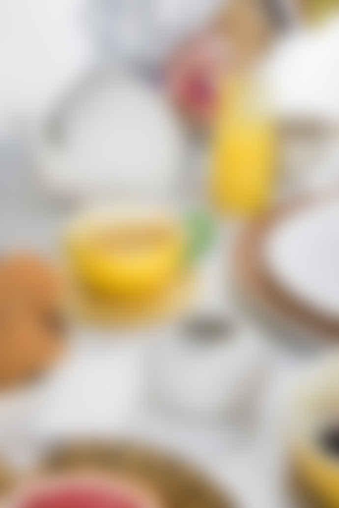 ByOn Lemon Cup & Saucer
