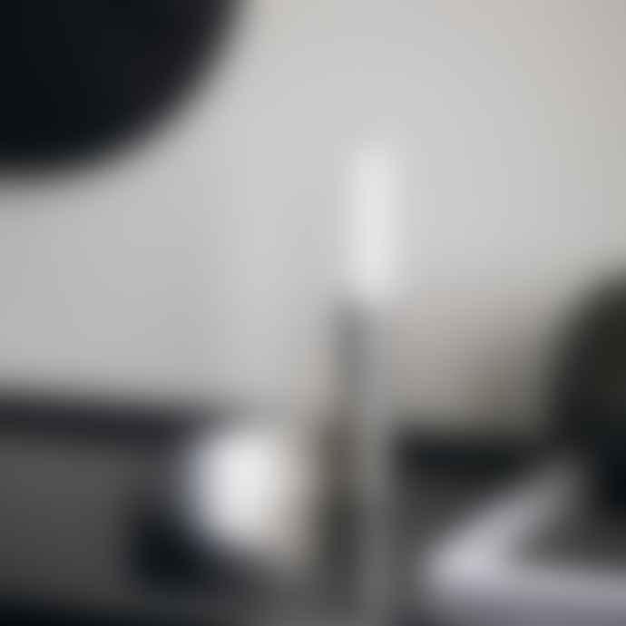 House Doctor Ambur Candle Holder Gunmetal
