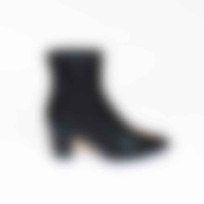 Collection & Co Kali Boot Black