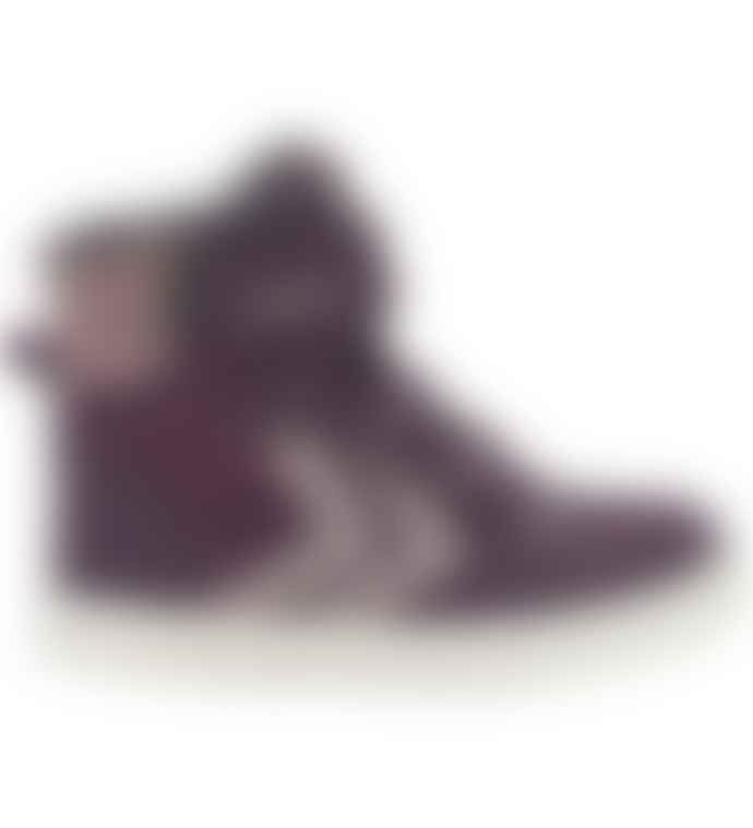 Hummel Aw 20 Stadil Super Poly Boot Mid Jr Reflective