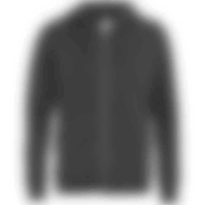 Colorful Standard Lava Grey Classic Organic Zip Hood