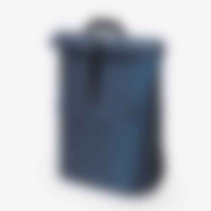 Ucon Acrobatics Dark Navy Metallic Series Jasper Backpack