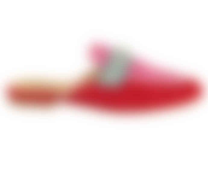 Essentiel Antwerp Pirginie - Pink Sandal