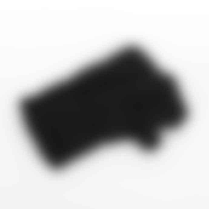 Sjaal met Verhaal Black Wool Hand Warmers