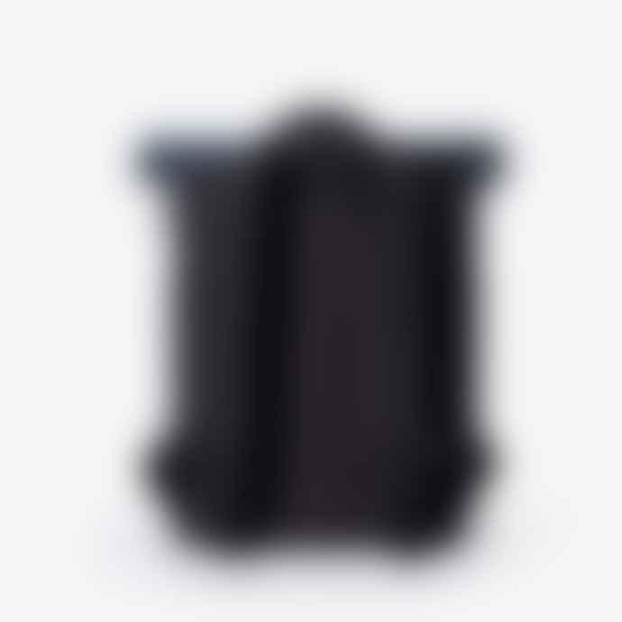 Ucon Acrobatics Dark Navy Metallic Hajo Mini Backpack