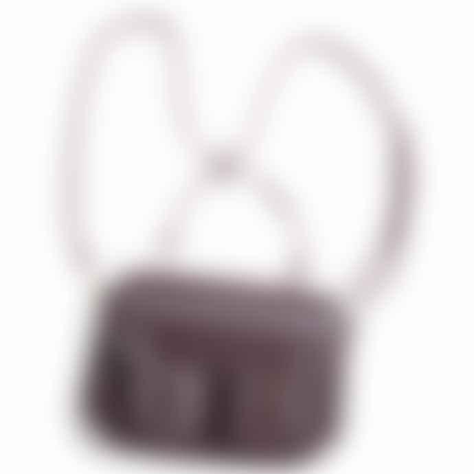 Craie Aubergine Bubble Mini Maths Bag