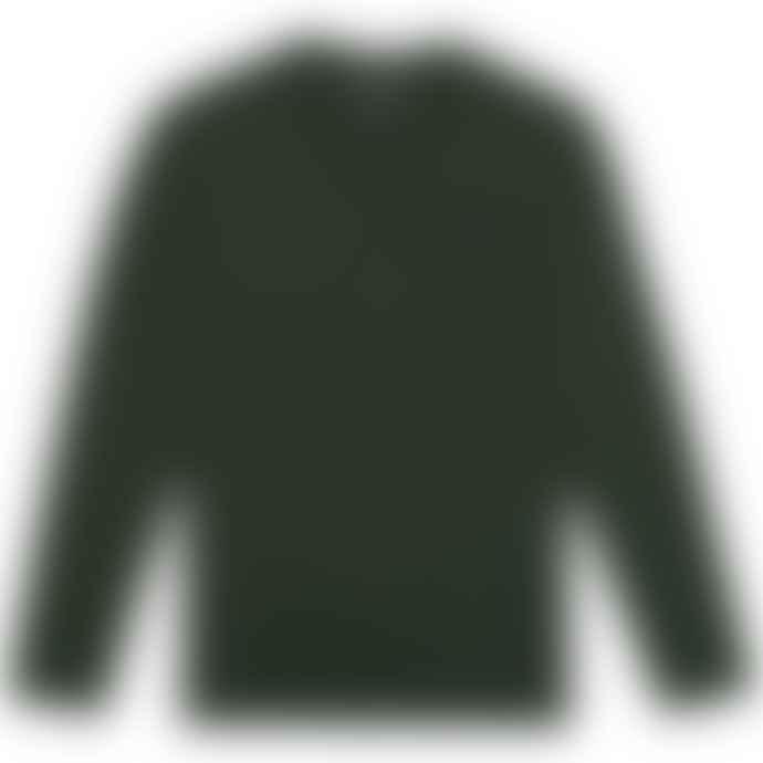 Emporio Armani  Urban Chic Ea 7 Core Id Long Sleeve T Shirt