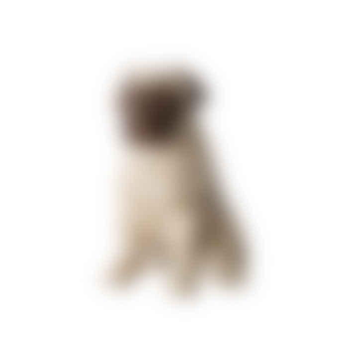 ByOn Big Pug Figure