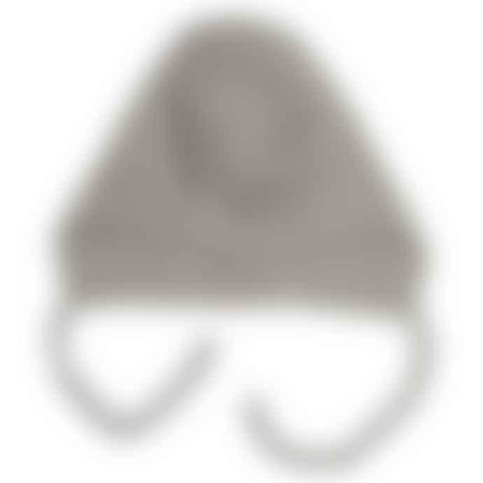 Monkind Neutral Baby Bonnet