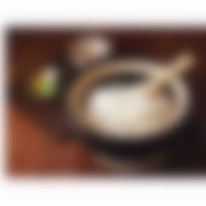 Nagatani-en Kamado-san Donabe Rice Cooker - 3 Rice Cup