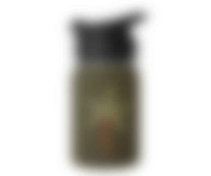 Eef Lillemor 350ml Palmtree Steel Thermal Bottle