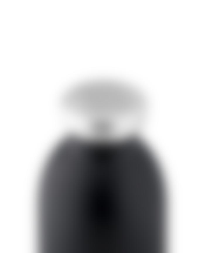 24Bottles Tuxedo Black Clima Bottle