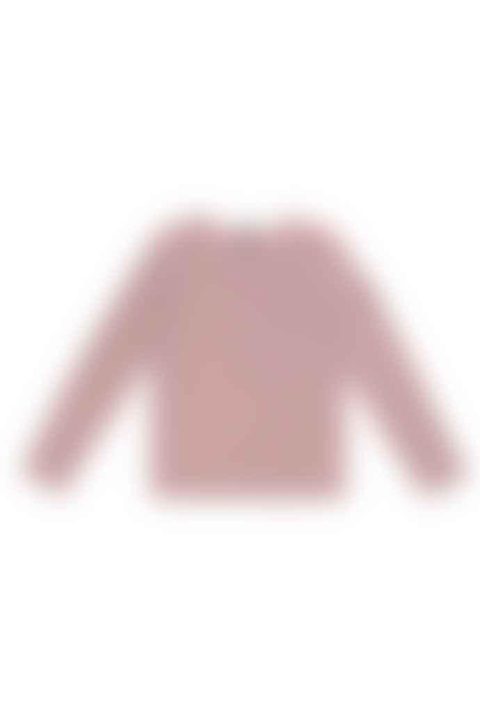 SAINT JAMES MERIDIEN Tricolor Stripe Sailor Jersey