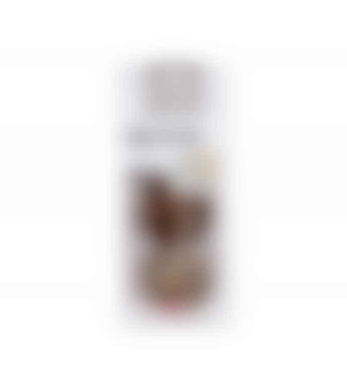 Bibs Pack of 2 Mocha Dark Oak Pacifiers Bibs