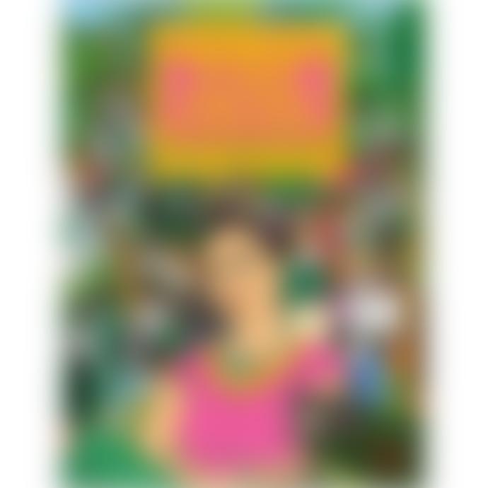 Laura Callaghan Find Frida Book