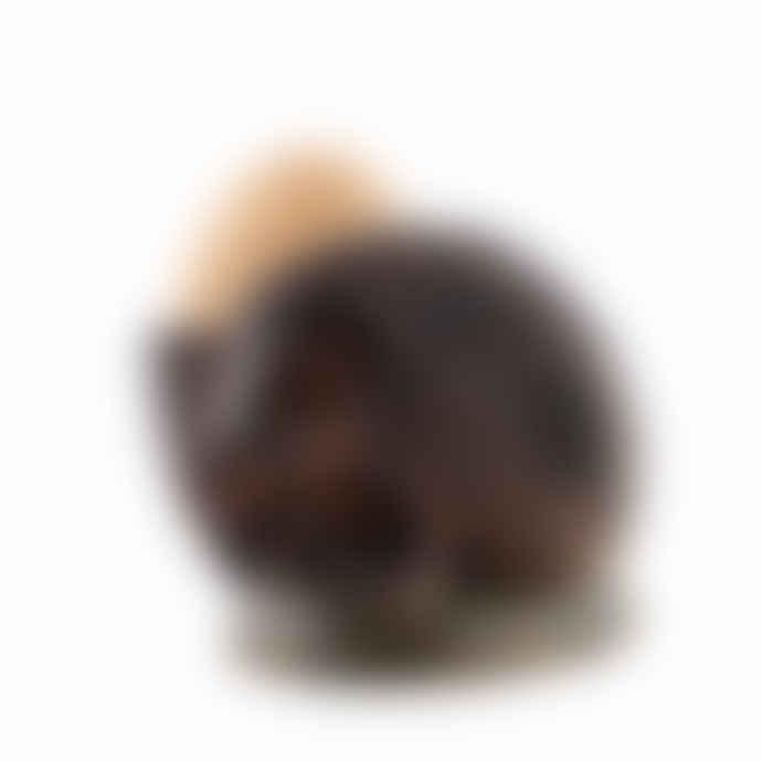 Quail Ceramics Hedgedog Egg Cup
