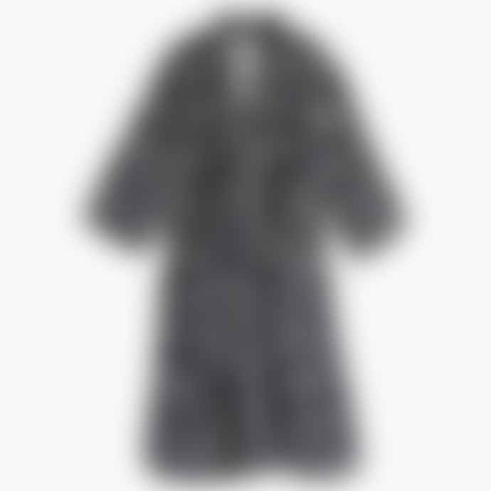 Marimekko Räsymatto Bathrobe Gown