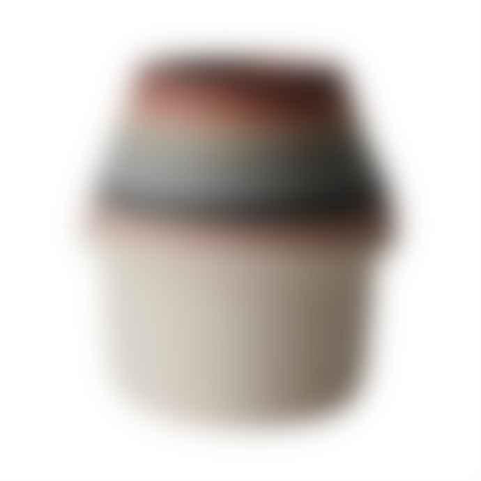 Mushie Original Stacking Cups
