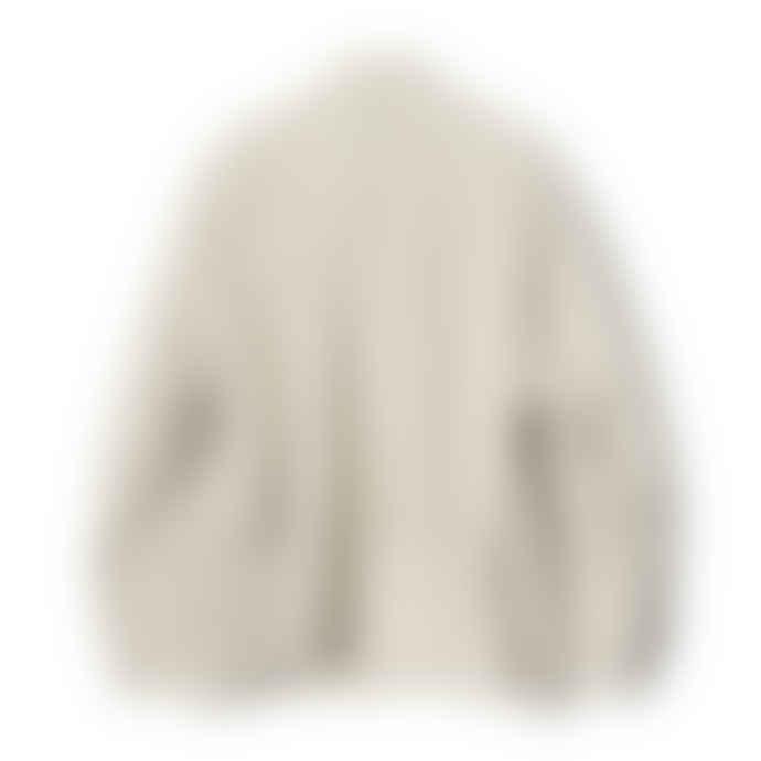 Partimento M65 Field Jacket in Beige