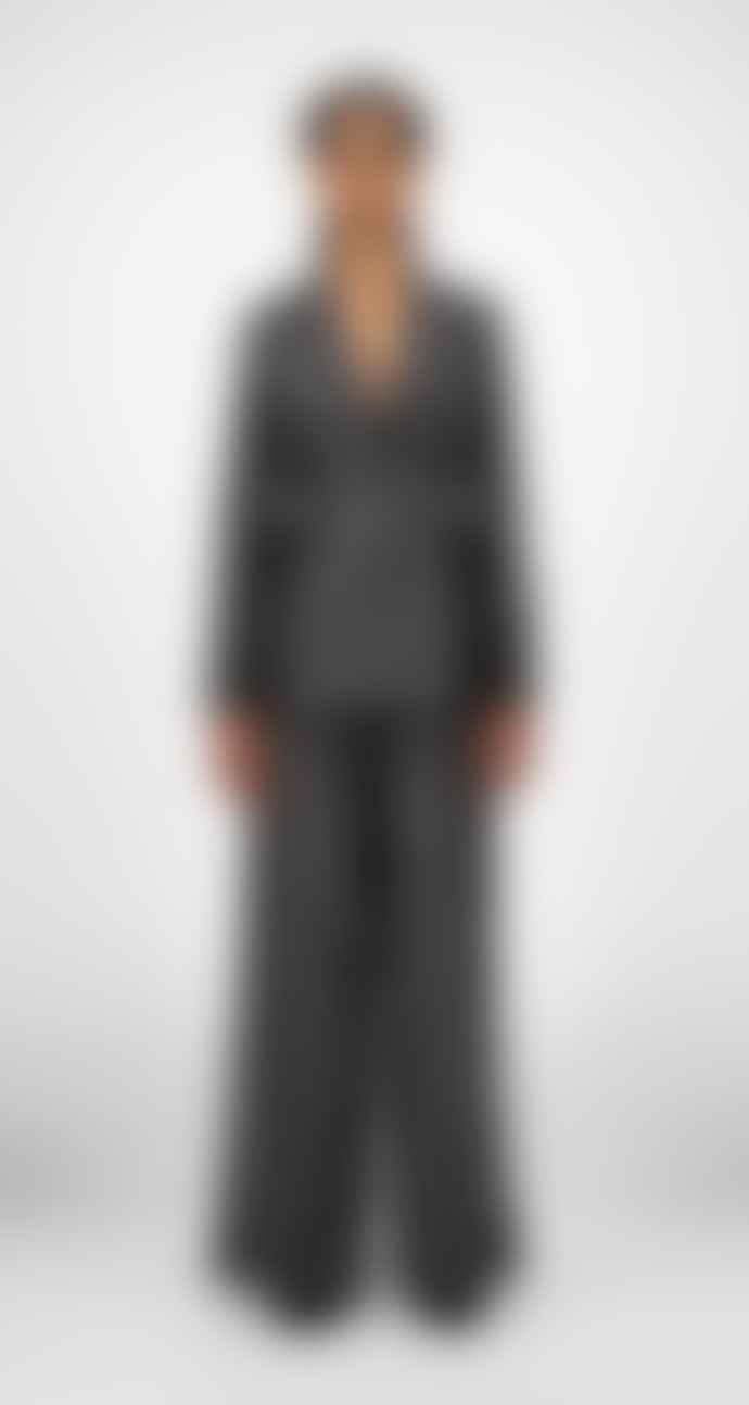 Daily Paper Dark Grey Jazira Jacket