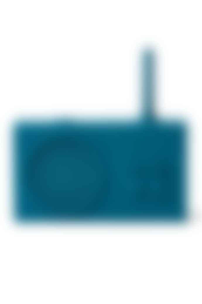 Lexon Duck Blue Tykho 3 Radio and Speaker