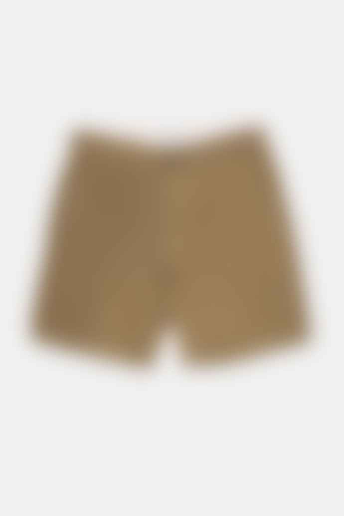 Rhythm. MENS SAND CORD FATIGUE WALKSHORT