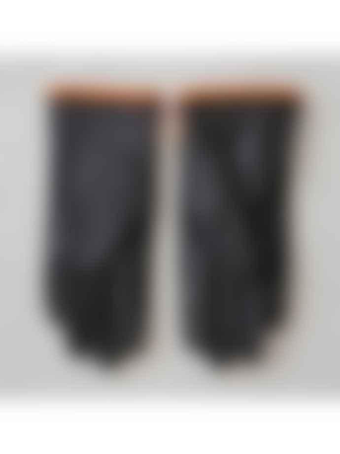 Mabel Sheppard Ziggy Gloves Black