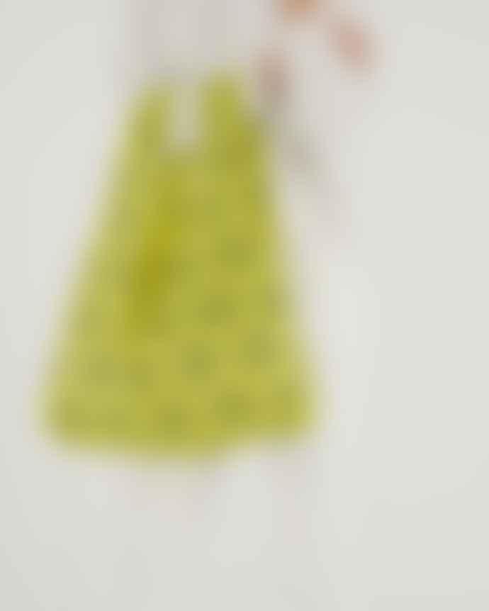 Baggu Yellow Happy Bag