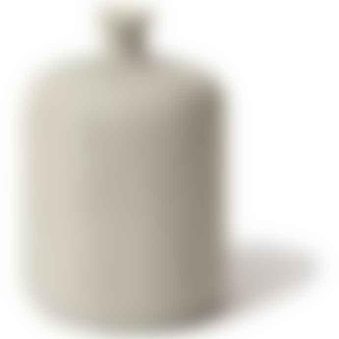 Lindform Bottle Vase Medium Grey