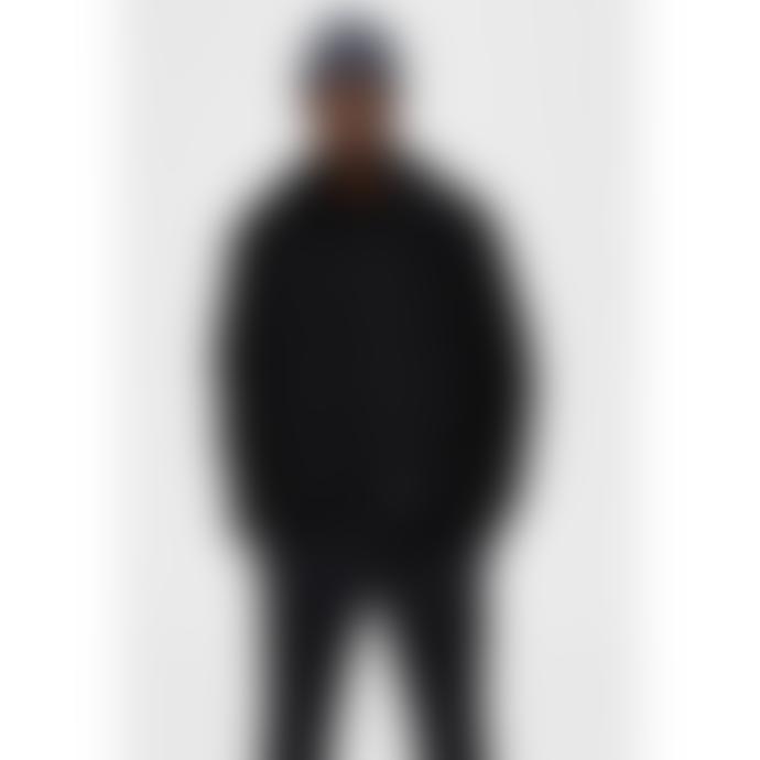 Selected Homme Atlas Teddy Jacket - Black