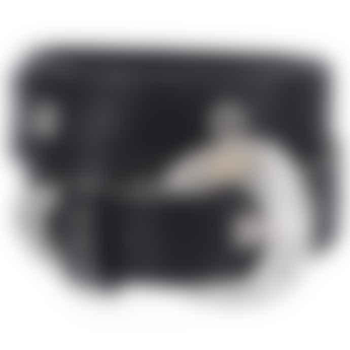 Pepe Jeans Black Bonnie Belt