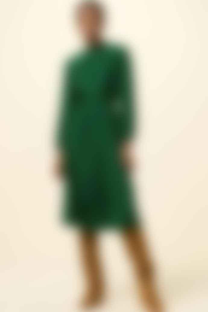 Sessun Noralia Irish Green Dress