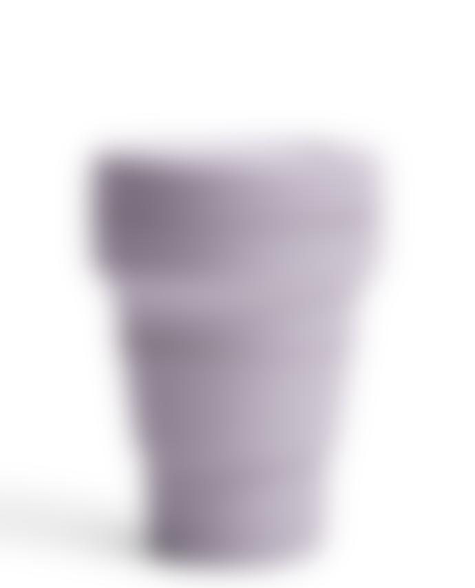 Stojo 12 Oz Cup Lilac