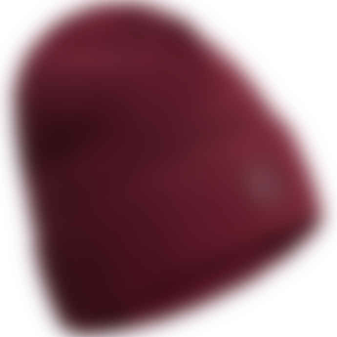 Knowledge Cotton Apparel  82214 Leaf Ribbing Hat Codovan